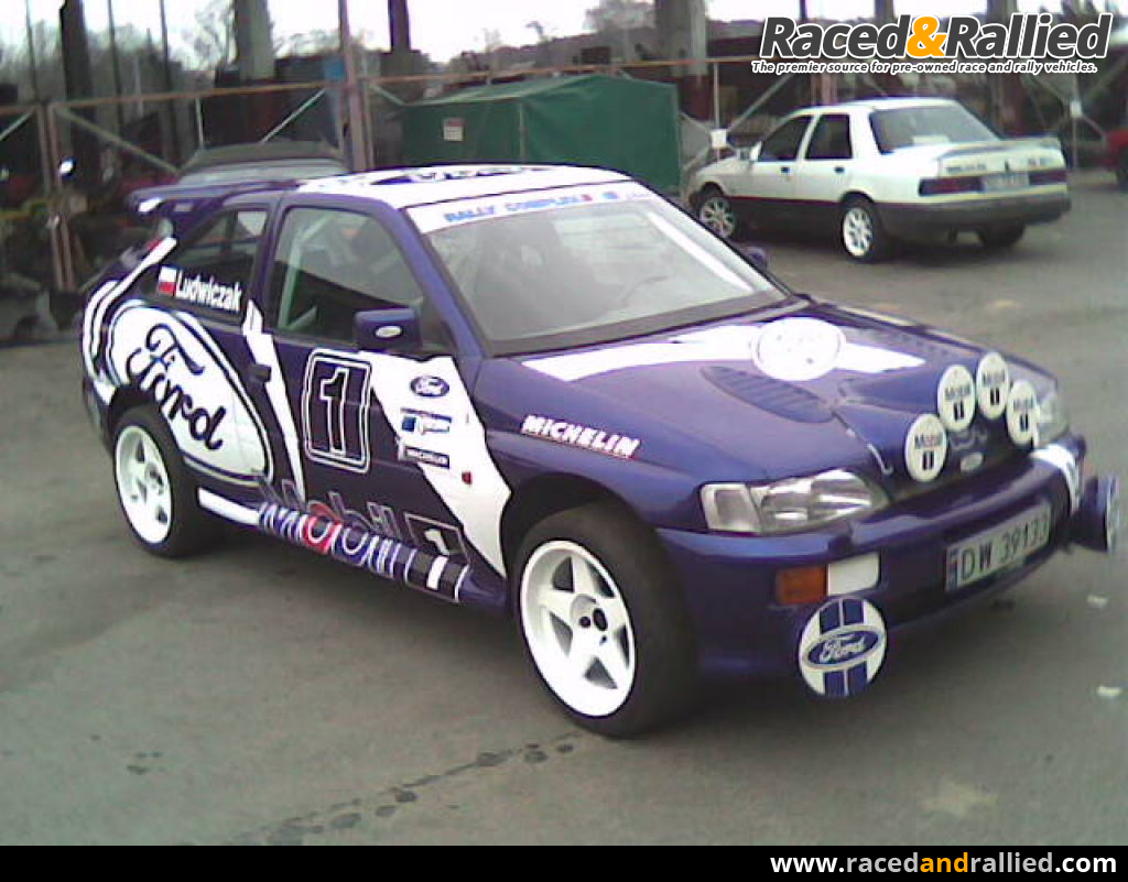 Cheap Rally Cars For Sale