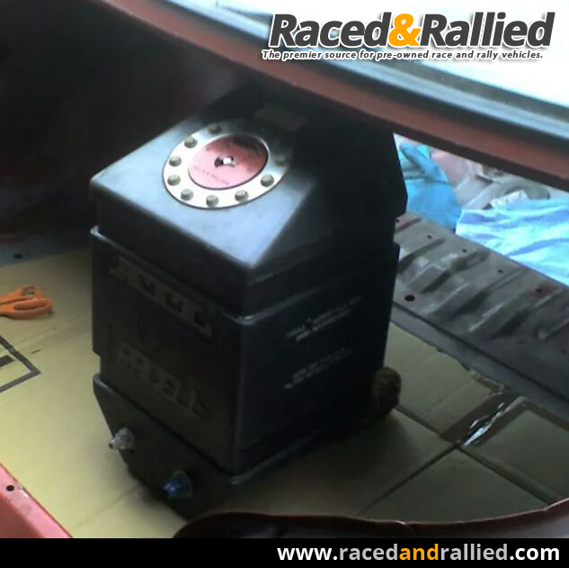 Atl Fuel Cell Tank Rally Car Parts For Sale At Raced