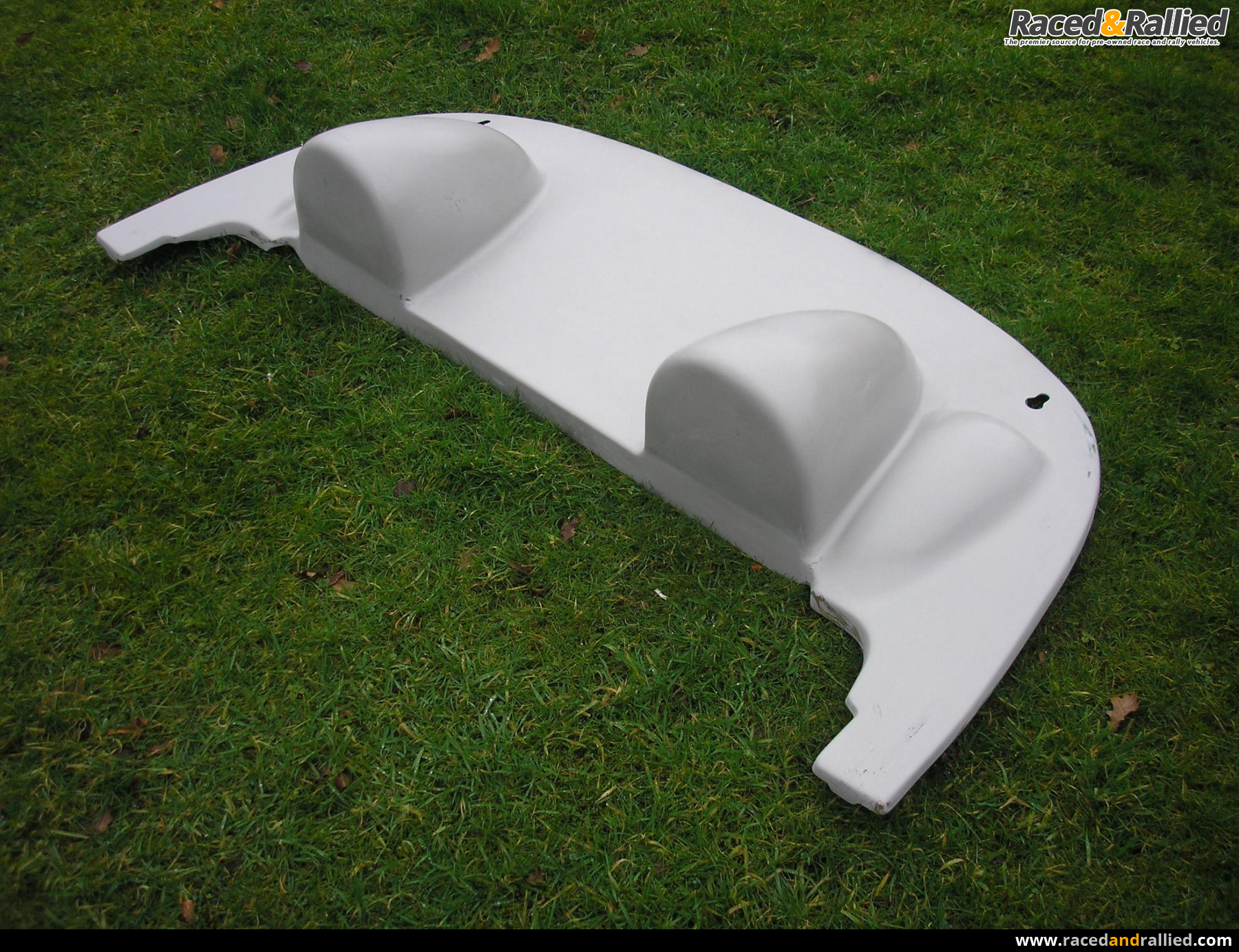 Mazda MX5 Headrest Fairing / Tonneau