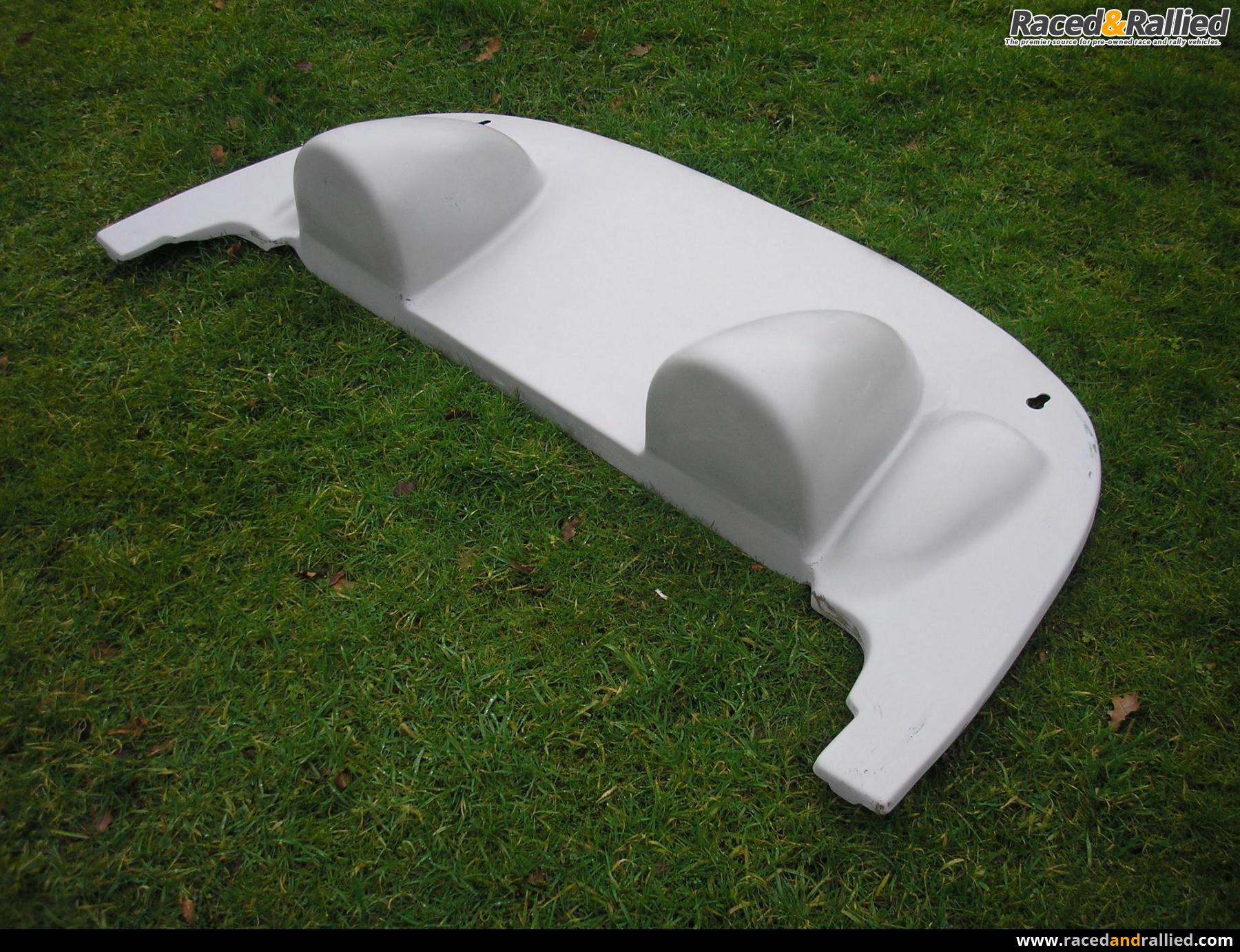 mazda mx5 headrest fairing    tonneau