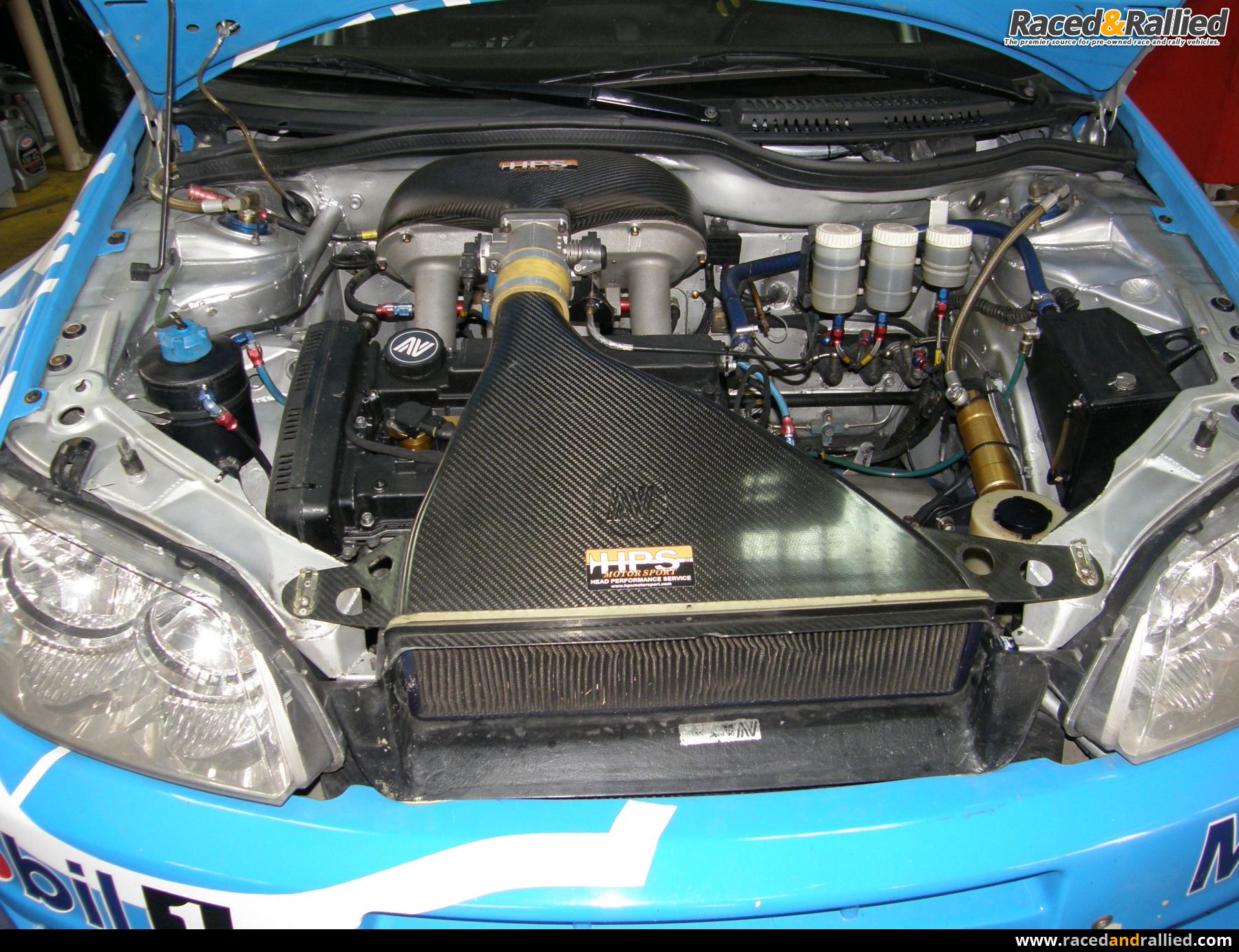 Polo Car Parts