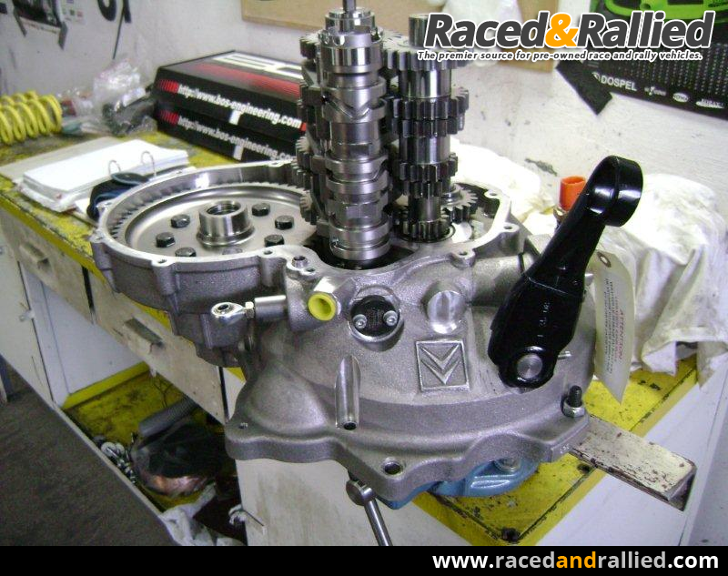 Citroen C2r2 Max Build And Service Rally Cars For Sale