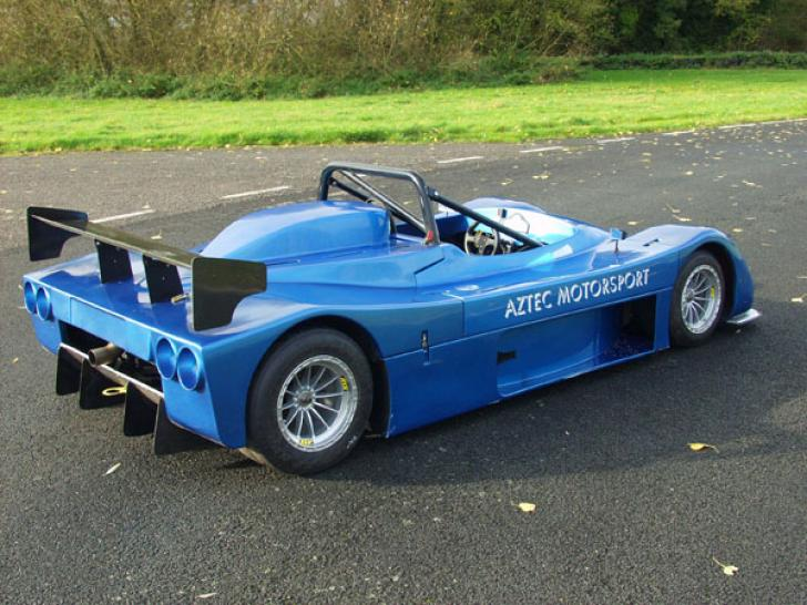 Aztec Sp 2 Sports Race Car Bike Or Car Engine Race Cars