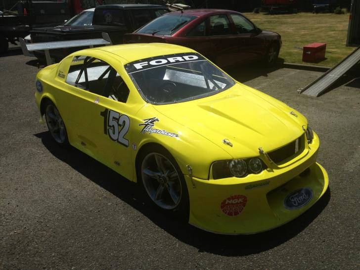 Performance Trackday Cars: Quickshifter & Auto Throttle Blipper In One System