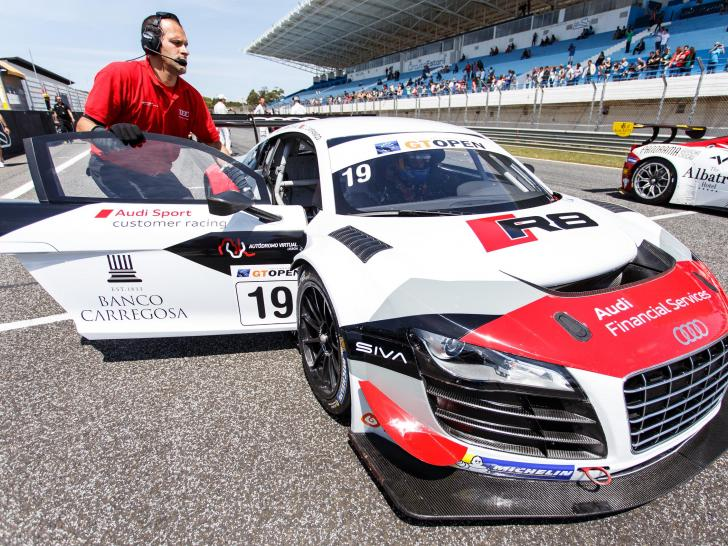 AUDI R8 LMS Ultra (2010 model updated to the 2014 Ultra Kit specs) | Race Cars for sale at Raced ...