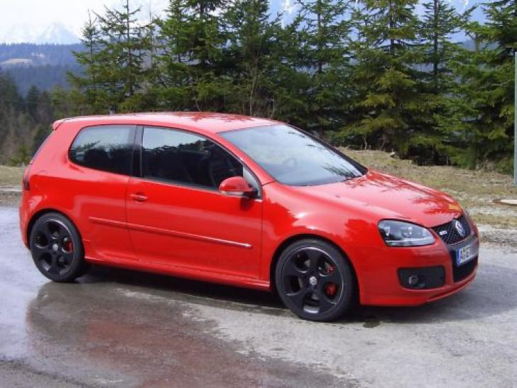 Performance Cars For Sale >> VW GOLF V GTI Edition 30 Jubiläum 30 | Performance ...