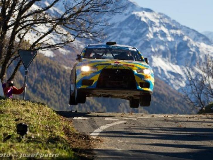 Special price Mitsubishi Evo X for rent | Rally Cars for ...