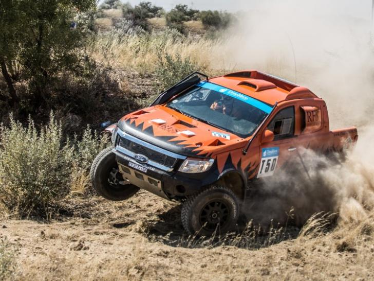 T1 Ford Ranger for sale | Rally Cars for sale at Raced ...