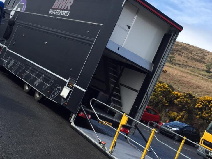 Team Racing Trailer Forsale Trailers Amp Transporters For