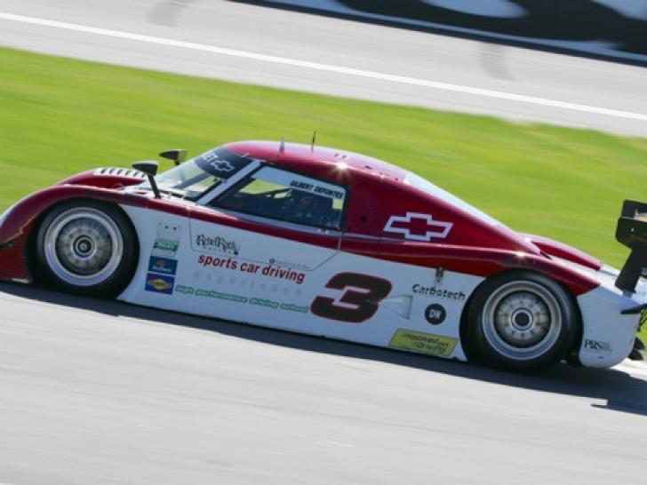 2004 Riley Daytona Prototype | Race Cars for sale at Raced