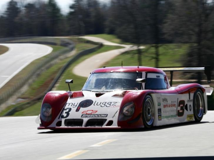 Cobra Kit Car >> 2004 Riley Daytona Prototype | Race Cars for sale at Raced ...