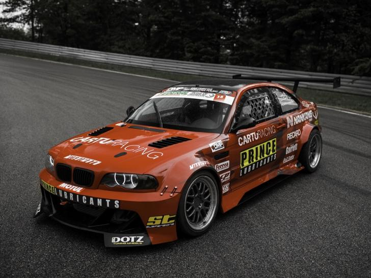 Drift Spec BMW M3 E46 | Race Cars for sale at Raced ...