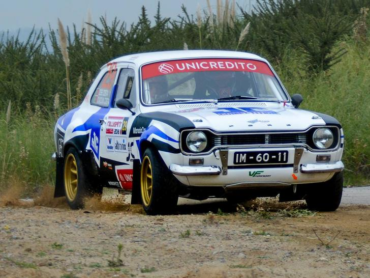 Ford Racing Performance Parts >> Ford Escort Mk1 | Rally Cars for sale at Raced & Rallied ...
