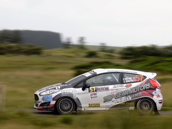 Rally Cars For Sale >> M Sport Ford Fiesta R2t Rally Cars For Sale At Raced Rallied
