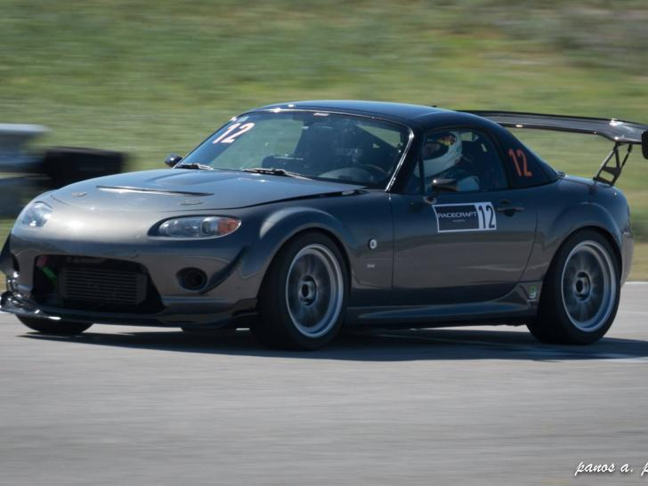 mazda mx5 nc 1 8 kw rotrex performance trackday cars for sale at raced rallied rally. Black Bedroom Furniture Sets. Home Design Ideas