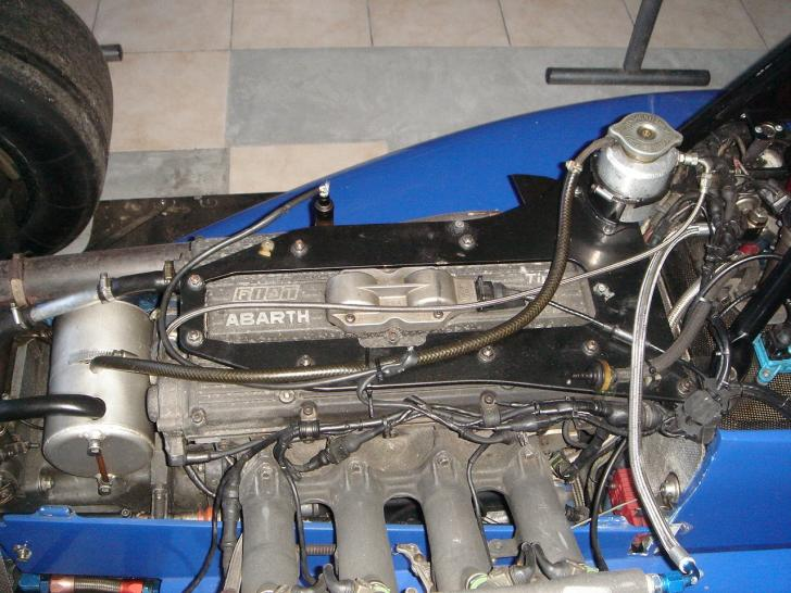 Dallara F393 Novamotor Race Cars For Sale At Raced