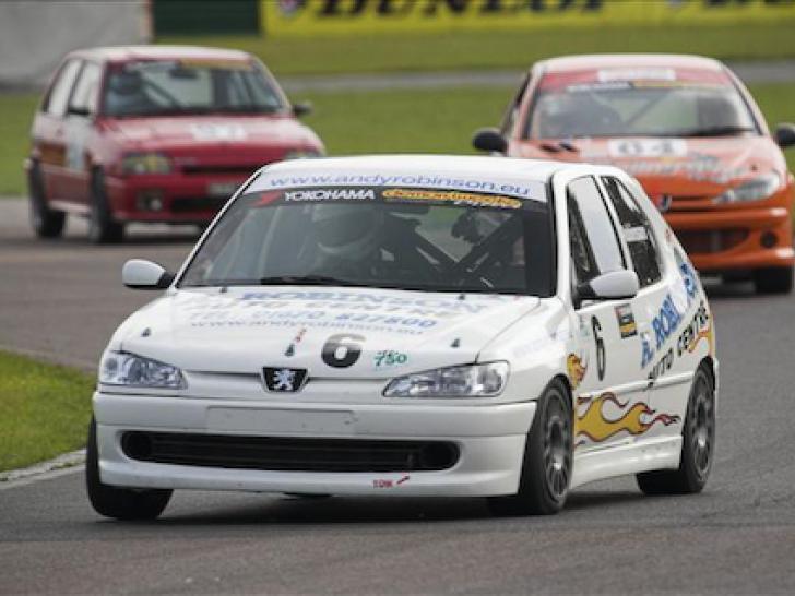 Cobra Kit Car >> Peugeot 306 GTI 6 BTCC PRODUCTION CUP TOURING CAR | Race ...