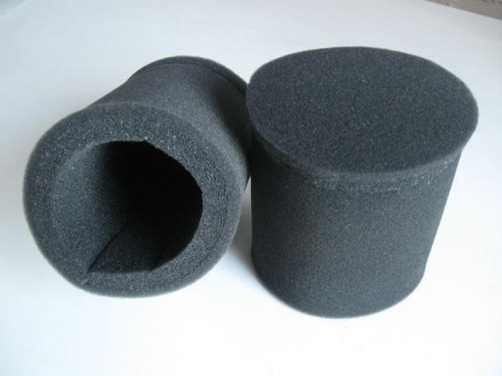XWorx Trumpet Sock Air Filter Ram Pipe DCOE DHLA set of 4 ...