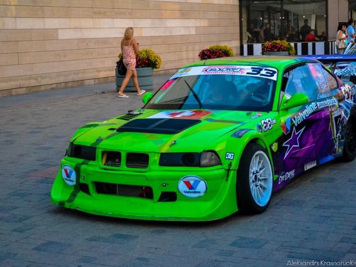 Drift Cars For Sale >> Bmw E36 328 Gtr Turbo Drift Car Performance Trackday