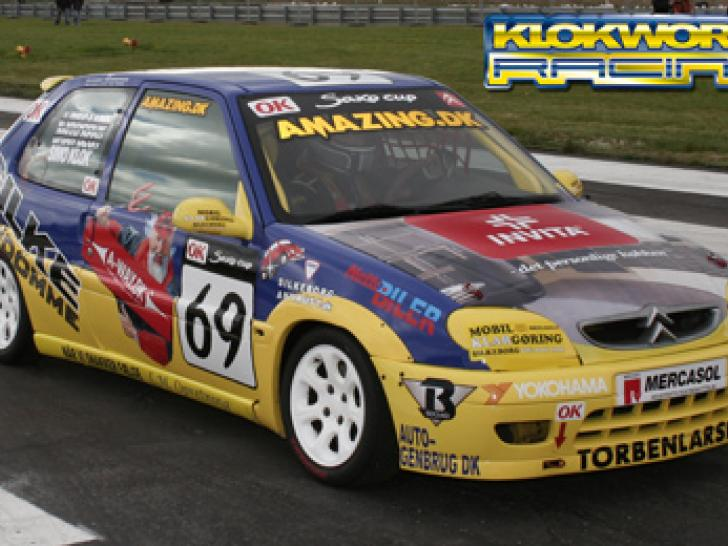 Vintage Race Cars For Sale >> Citroen Saxo Cup Racecar | Race Cars for sale at Raced & Rallied | rally cars for sale, race ...