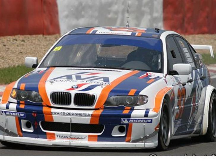 BMW M3 E46 | Race Cars for sale at Raced & Rallied | rally ...
