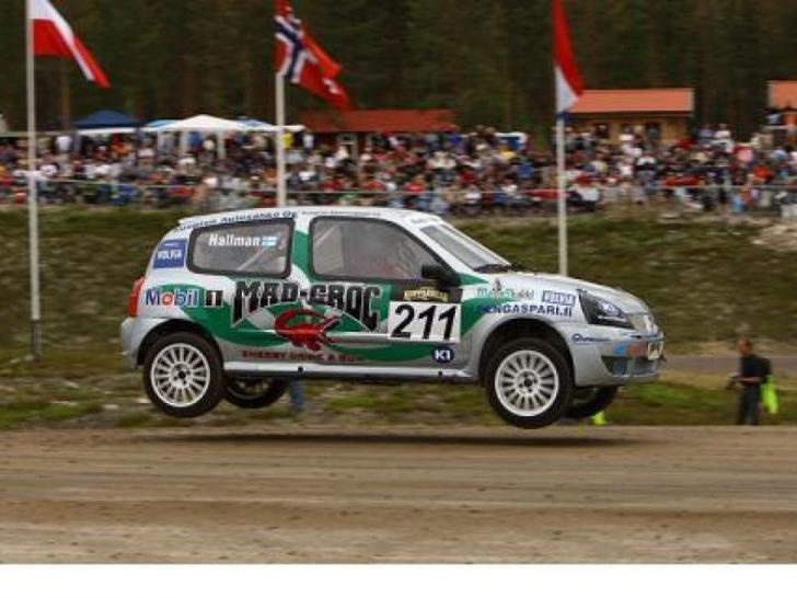 Renault Clio 2 0 Sport Rally Cars For Sale At Raced