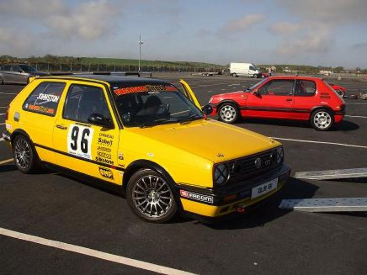 VW Golf For Sale >> VW GOLF GTi MK2 | Performance & Trackday Cars for sale at ...