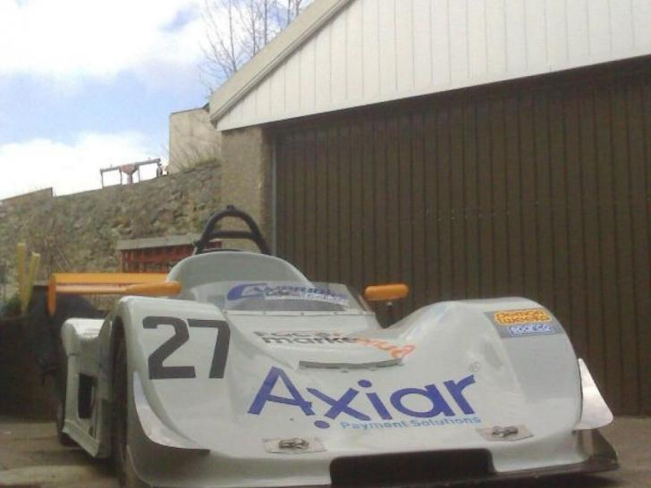 Saloon Car Racing Race Cars For Sale