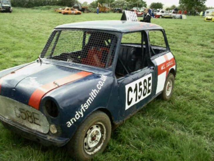 Other Kit Cars For Sale At: Class 1 Autograss Mini For Sale, BARGAIN