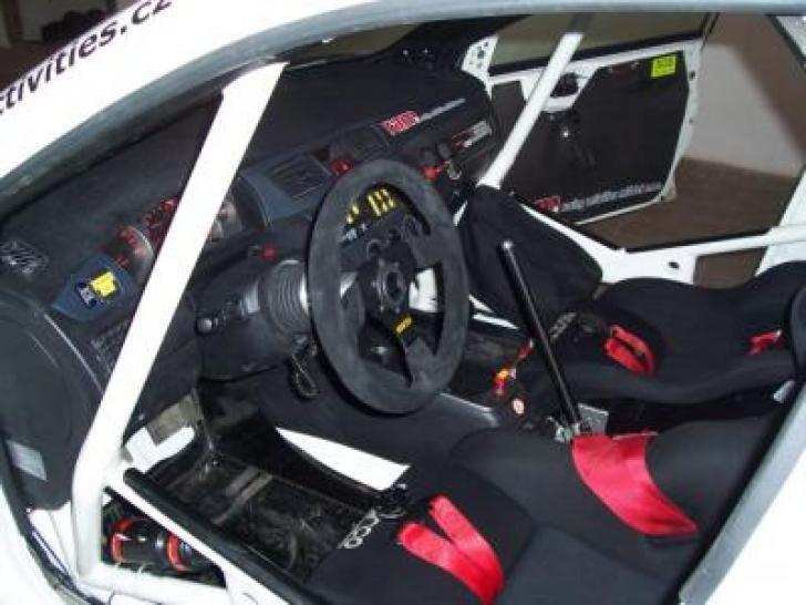 Mitsubishi Lancer Evo 8 Mr Group N Rally Cars For Sale