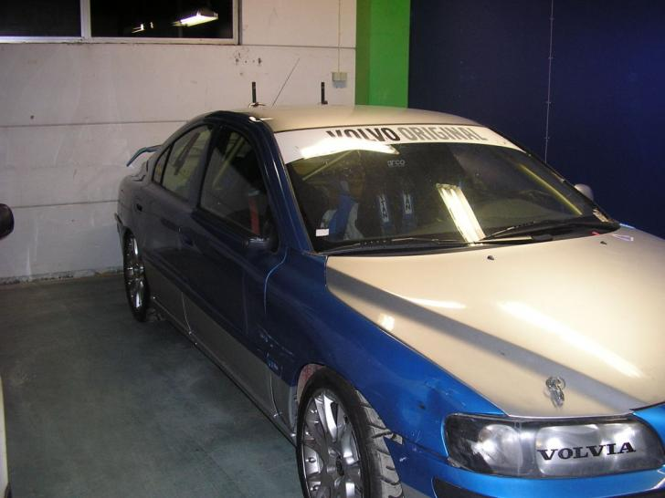 volvo s60 t5 | Race Cars for sale at Raced & Rallied | rally cars for sale, race cars for sale