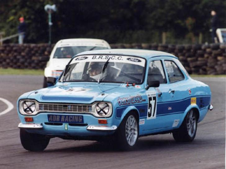 Adr Race Cars