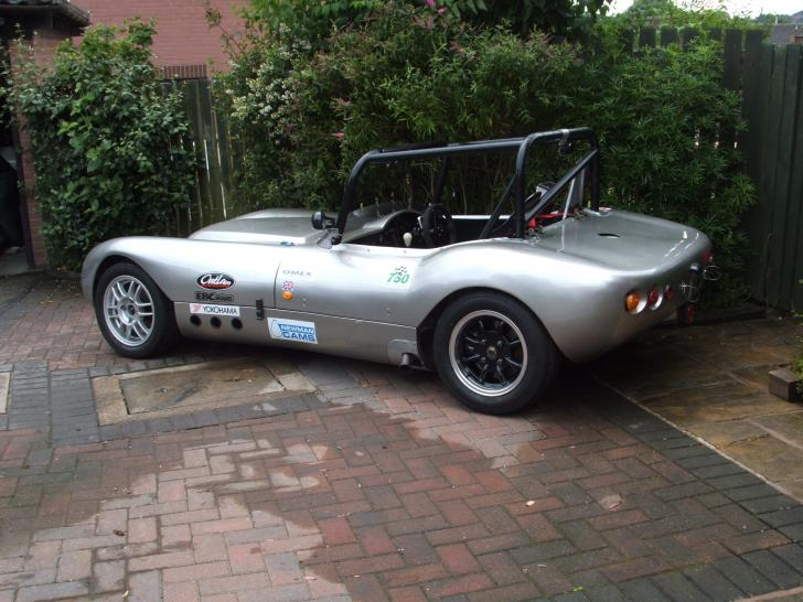 Other Kit Cars For Sale At: Other Kit Cars For Sale At Raced & Rallied