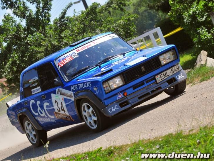 Cobra Kit Car >> LADA VFTS for sale! | Rally Cars for sale at Raced ...
