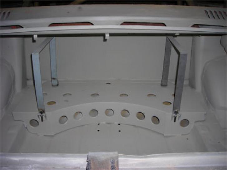 Ford Escort Mk1 Type 49 Avo Rally Prepared Shell | Rally ...