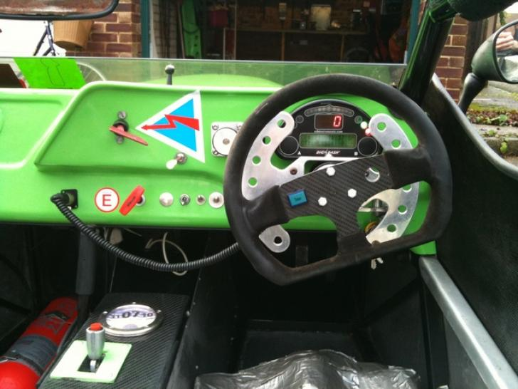 Cobra Kit Car >> Raw stiker Road legal RGB car | Bike engined kit cars for sale at Raced & Rallied | rally cars ...