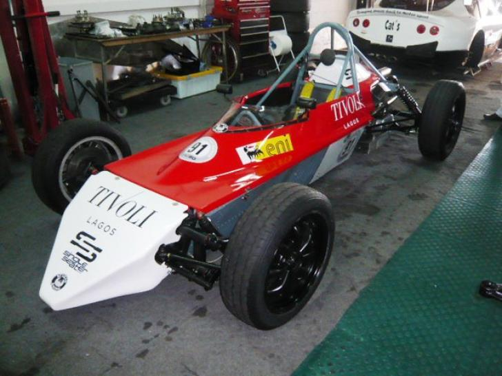 Historic formula vee | Race Cars for sale at Raced & Rallied | rally