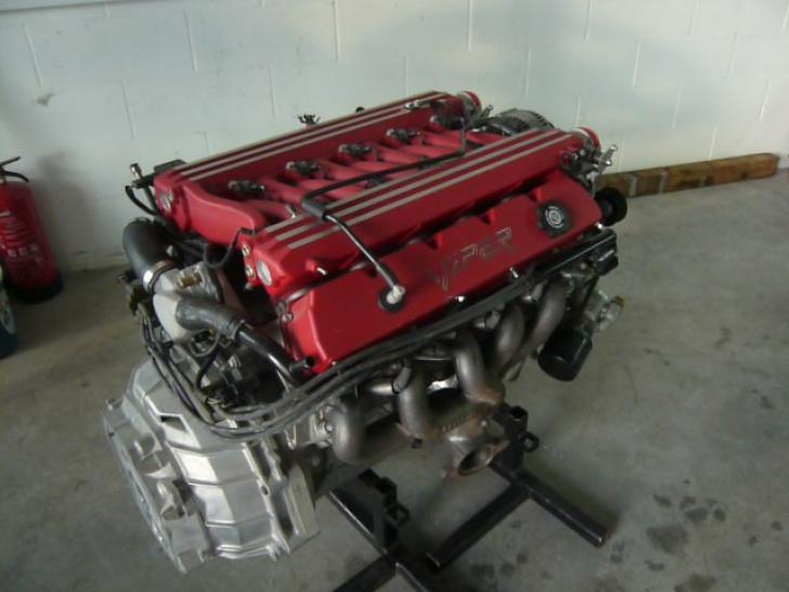 Viper V10 Engine Performance Trackday Car Parts For Sale