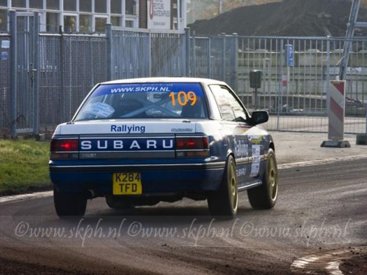 Legacy Subaru Full Spec Gr A Rally Cars For Sale At Raced