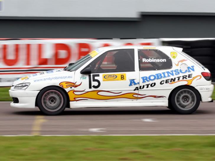 Peugeot 306 GTI 6 BTCC PRODUCTION CUP TOURING CAR | Race Cars for ...