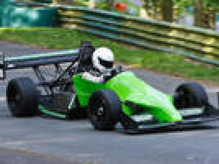 Force Hillclimb Car For Sale