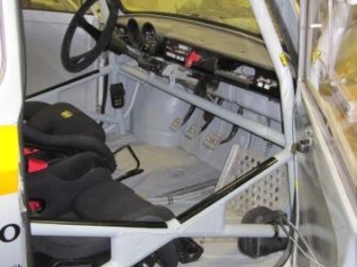 Vintage Vw Parts >> Trabant 601R for sale | Rally Cars for sale at Raced & Rallied | rally cars for sale, race cars ...