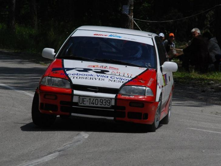 Race Car For Sale >> Suzuki Swift GTi gr.A | Rally Cars for sale at Raced ...